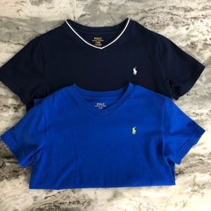 Polo t-shirt bundle